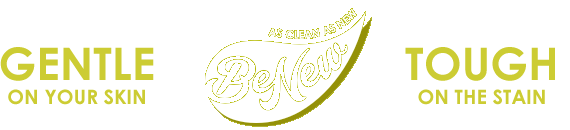 BeNew Low pH Laundry Detergent - Gentle + Tough