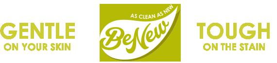 BeNew Low pH Laundry Detergent - Gentle + Tough